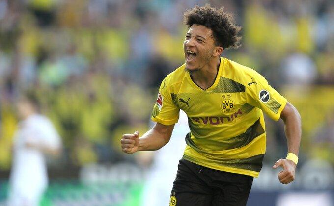 Dortmund rasturio Leverkuzen, 18-godišnjak briljirao!