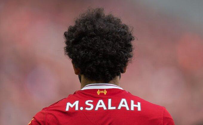 Salahova sezona iz snova u brojkama