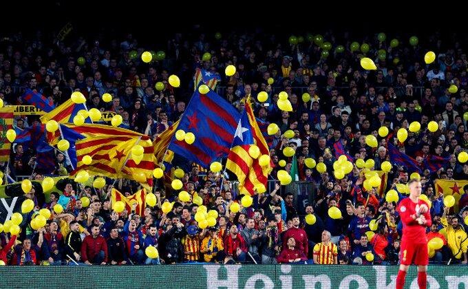 Hoće li Barsa zaigrati u Americi? Danas su Katalonci odlučili!