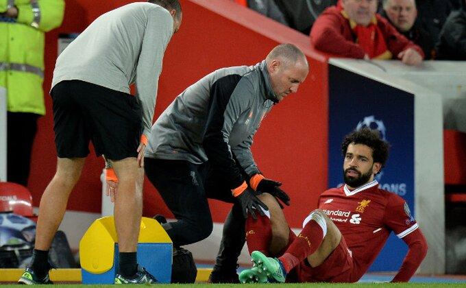 Sve nas interesuje, šta je sa Salahom? Klop dao odgovor!
