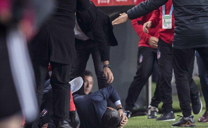 Sramne scene u Turskoj, prekinut meč Fenerbahče-Bešiktaš!
