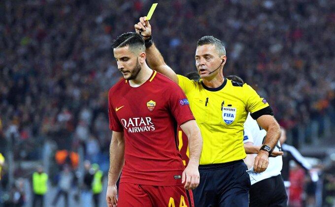 Roma može da se žali i na suđenje, da li su ove TRI situacije odlučile dvomeč?