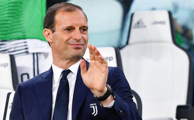 Juventus ima ozbiljne namere, jedan od najvećih svetskih talenata stiže u Torino!
