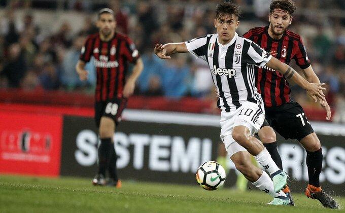 """Zvanično, Juventus kompletirao pojačanja, evo kako će izgledati prvi favorit za """"Skudeto""""!"""
