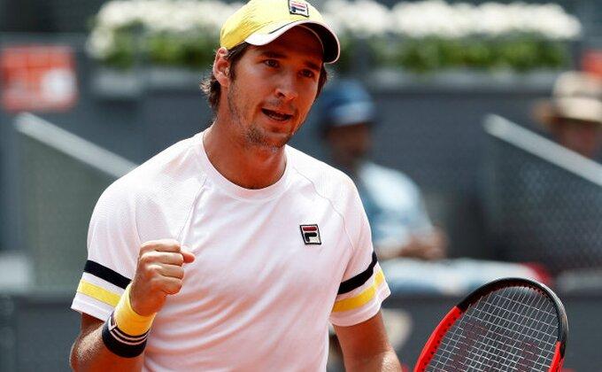 Lajoviću balkanski dvoboj na US Openu!