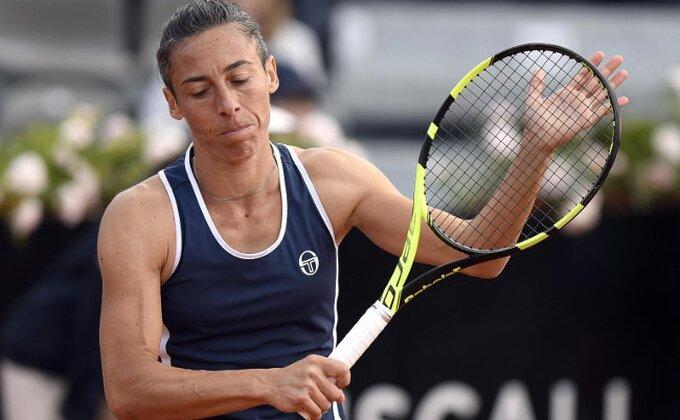 Osvajačica Rolan Garosa pobedila zloćudni tumor, pa se vratila tenisu