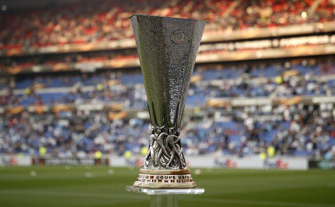 Konačno, evropski fudbal pred navijačima!