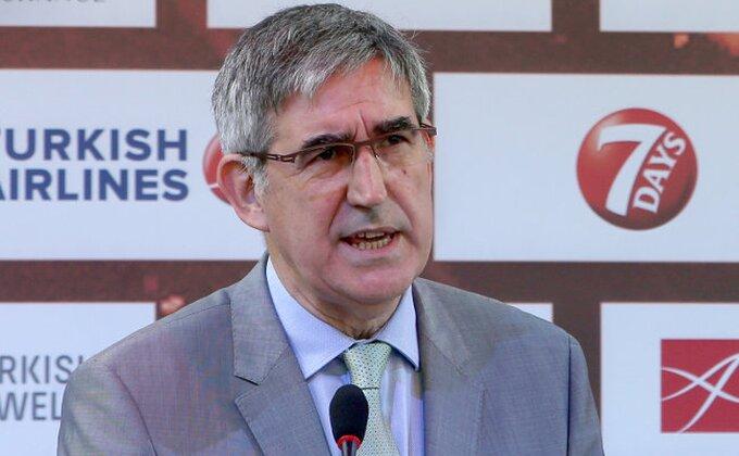 Bertomeu se opet raspričao, šta mu je krajnji cilj i čemu da se nadaju srpski klubovi?