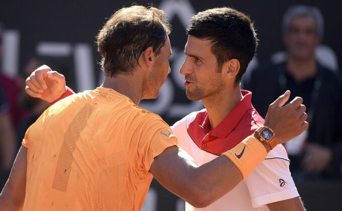 Iz Nadalovog štaba veliko priznanje za Novaka!