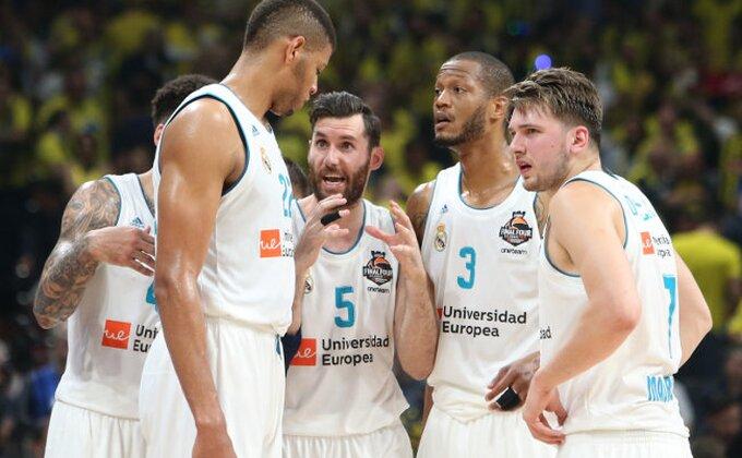 "ACB: Rutina Reala protiv ""Kanarinaca"""