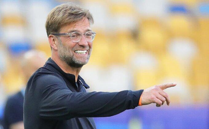 Klop odlučio ko će braniti gol Liverpula naredne sezone!