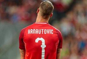 Transfer dana - Marko Arnautović!