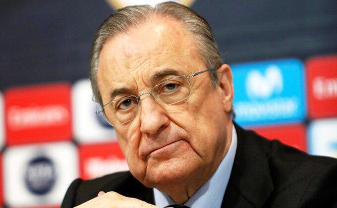 Super liga Evrope za spas fudbala, Florentino jedva čeka, počinje pre nego što ste mislili?