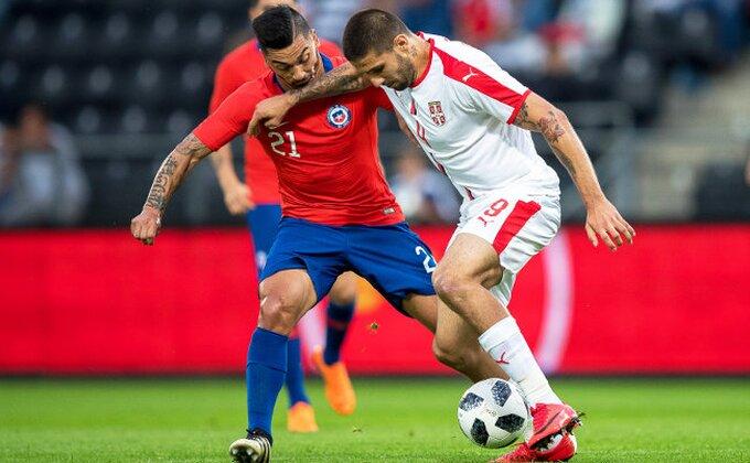 """Reakcija Ace Stojanovića sve govori: """"Uuu, što je ovo dobar gol!"""""""