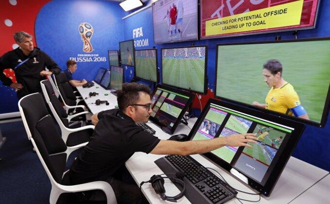 Ovo vam se neće svideti u vezi sudije za utakmicu Srbija - Brazil