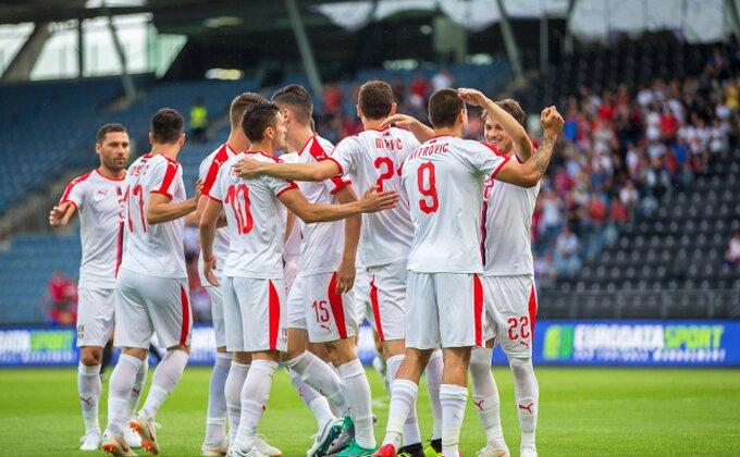 Najbolja uvertira za Srbija - Kostarika, uključite TV dva sata ranije!