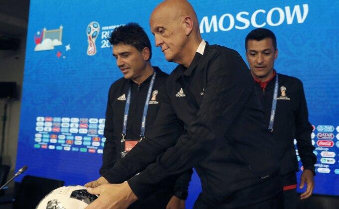 Kolina podneo ostavku u UEFA, već mu izabrali i naslednika!