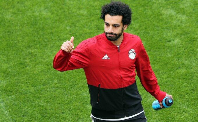 DŽINOVSKI poklon za Mohameda Salaha!