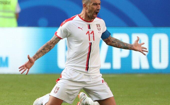 Da se ne zaboravi, dve godine od ONE golčine Aleksandra Kolarova u dresu Srbije!