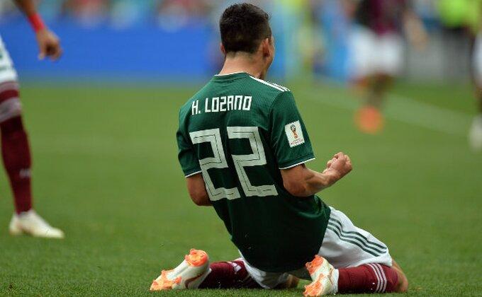 Najtraženiji Meksikanac će ipak na San Paolo?
