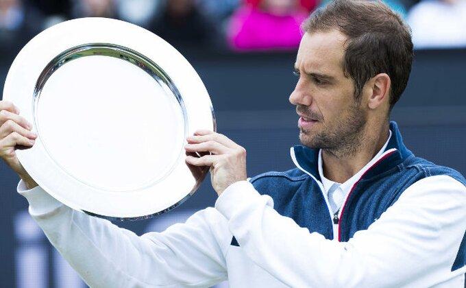 Gaske osvojio titulu u Hertogenbošu
