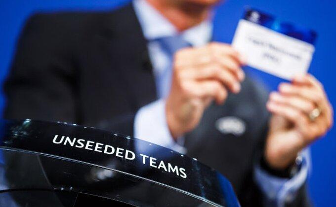 LŠ - Podeljeno deset karata, ko će još sledeće sezone činiti evropsku elitu?