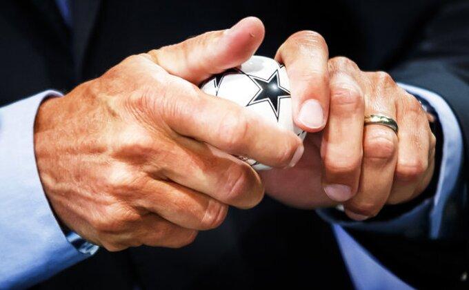 UEFA svrstala Zvezdu u zanimljivu podgrupu! Moglo bi da bude i vrlo teško!