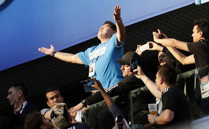 """Cirkus """"Maradona"""" se nastavlja, sledeća stanica - Belorusija!"""