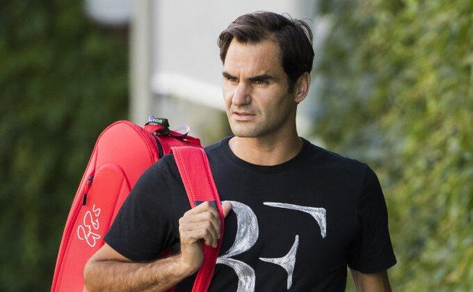 Federer odbio poziv da igra u Saudijskoj Arabiji