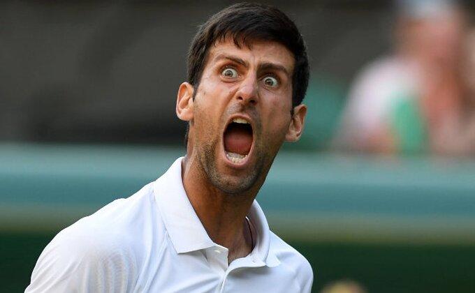 Novak zna ko ga čeka u četvrtfinalu, ali sada ima drugi problem