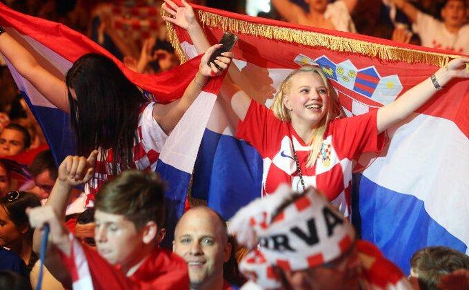 U Rusiju stiže još hrvatskih navijača?