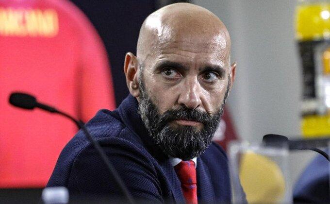 Monći spremio plan, stiže trener kojeg dobro poznaje i vrhunsko pojačanje!