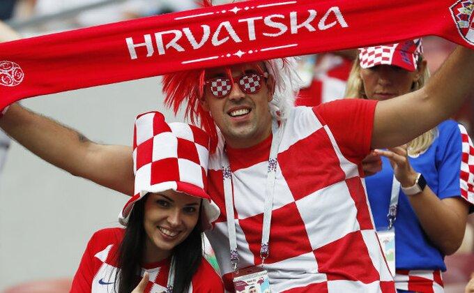 Velika je uzdanica Hrvatske u finalu, a iz fizičkog imao trojku