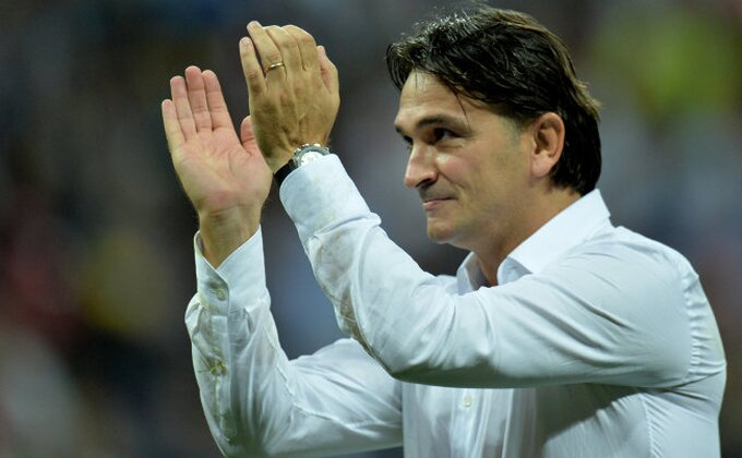 """Dalić nakon poraza od Engleza: """"Imali smo sreće, mi smo mala zemlja..."""""""