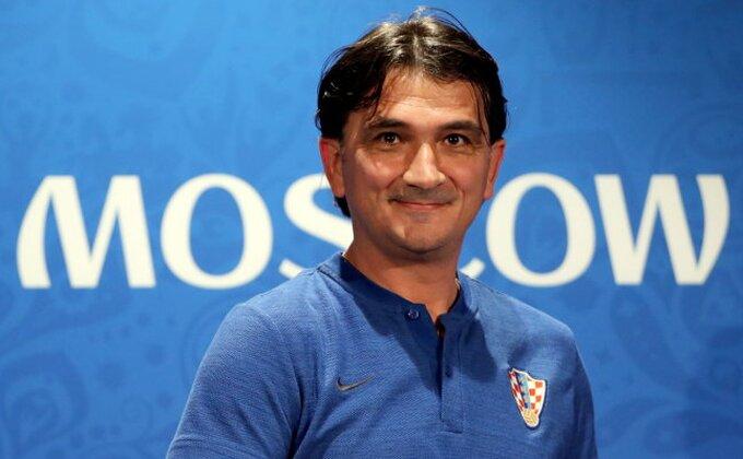 """Zlatko Dalić: """"Ronalda nikad ne bih hteo u svom timu"""""""