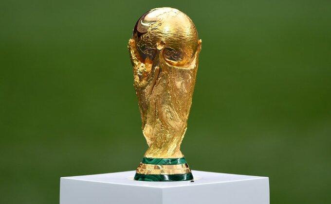 FIFA pomaže u samoizolaciji - Proživite SP u Rusiji ponovo!
