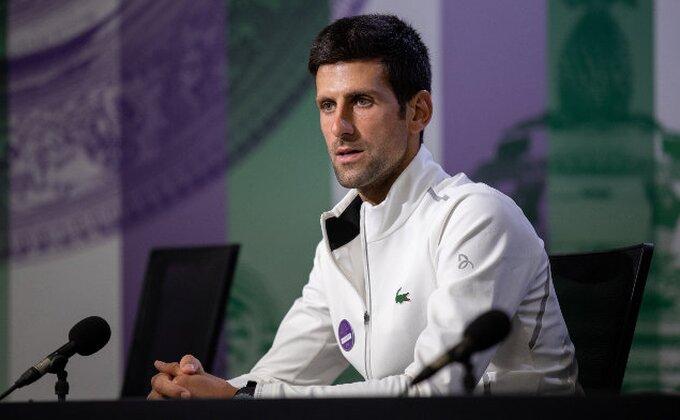 Novak najverovatnije u petak sa Bugarinom