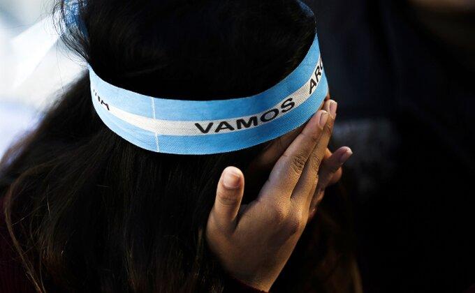 Argentinci imaju nadu, svi mogu dalje! Ovo su SVE OPCIJE u grupi D!