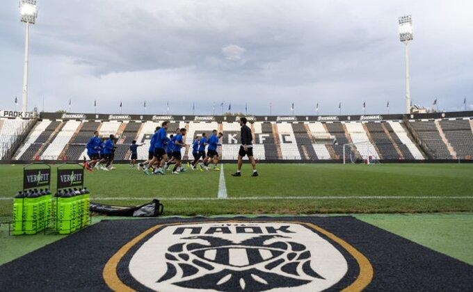 PAOK kažnjen od strane UEFA zbog bizarnog razloga!