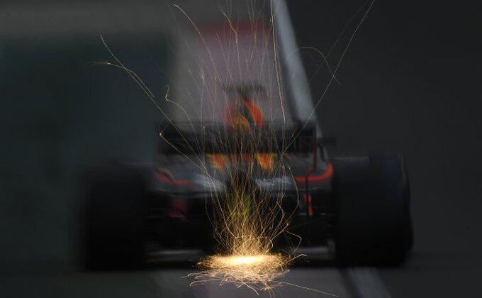Poredak vozača i konstruktora u šampionatu Formule 1