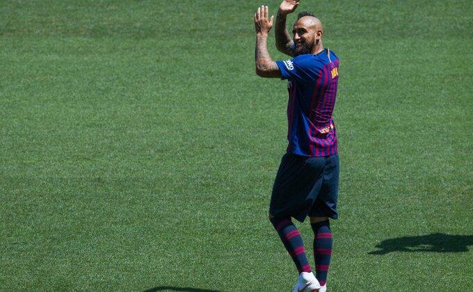 Barsa ga posle šest meseci ne želi, Vidal već odabrao novi klub - njegov izbor će vas iznenaditi!