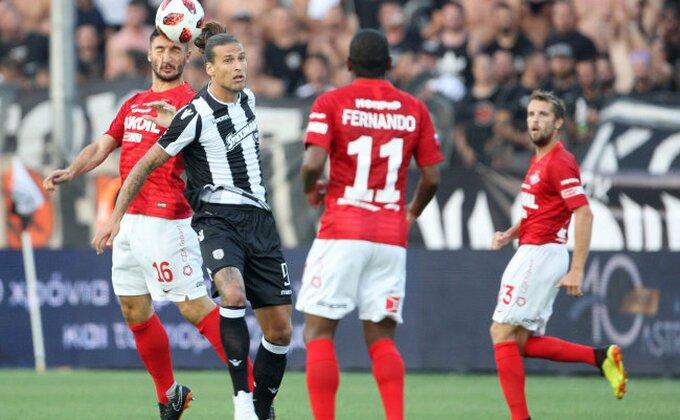 Crno-beli Solun slavi, PAOK preživeo Moskvu!