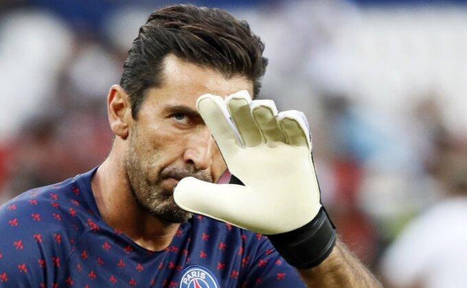 Bivši golman Fiorentine i Parme ima poruku za legendarnog Điđija Bufona!