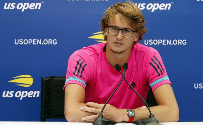 Zverev sve bolje igra, kako protiv Federera?