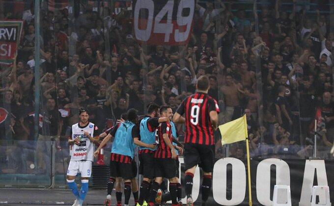 Nakon 423 dana konačno zaigrao za Milan, da li će biti veliko pojačanje?