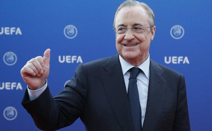 Novi skandal na pomolu, žreb Lige šampiona namešten, u centru kontroverze predsednik Reala!