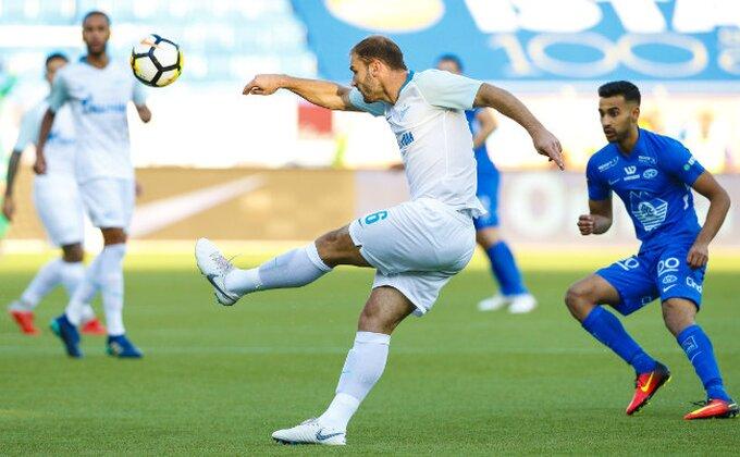 LE (Grupe C i D) - Zenit i Dinamo kao prvi idu dalje