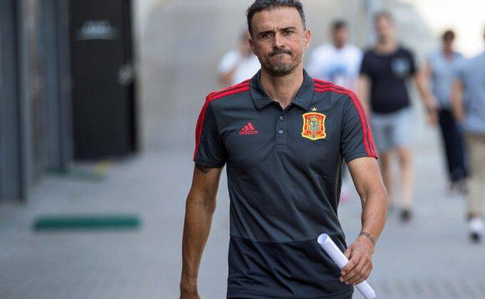 Španci se pitaju - da li je Luis Enrike pravi čovek na pravom mestu?