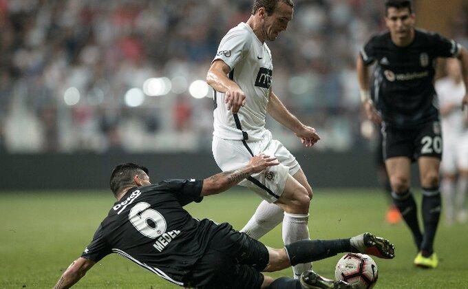 Potvrdio Partizanovu pobedu, pa priznao: ''Nije mi lako kad ne igram''