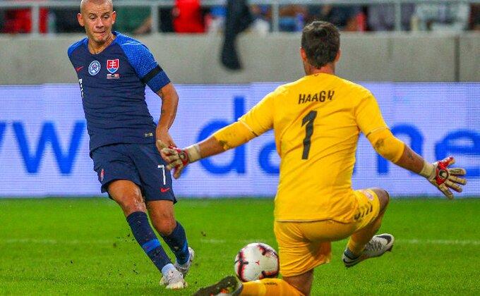 """Liga nacija (B i D) - Česi obezbedili opstanak, Danci bez poraza, """"poker"""" Makedonije"""